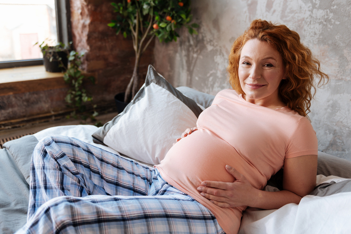 9 Ways To Have A Healthy Pregnancy Over 35   Westchester Health Blog