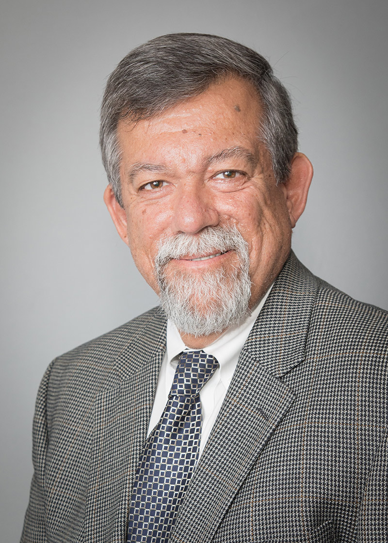 Santi J. Neuberger, MD