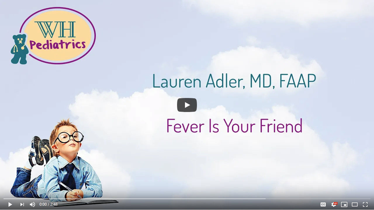 Fever is Your Friend Thumbnail