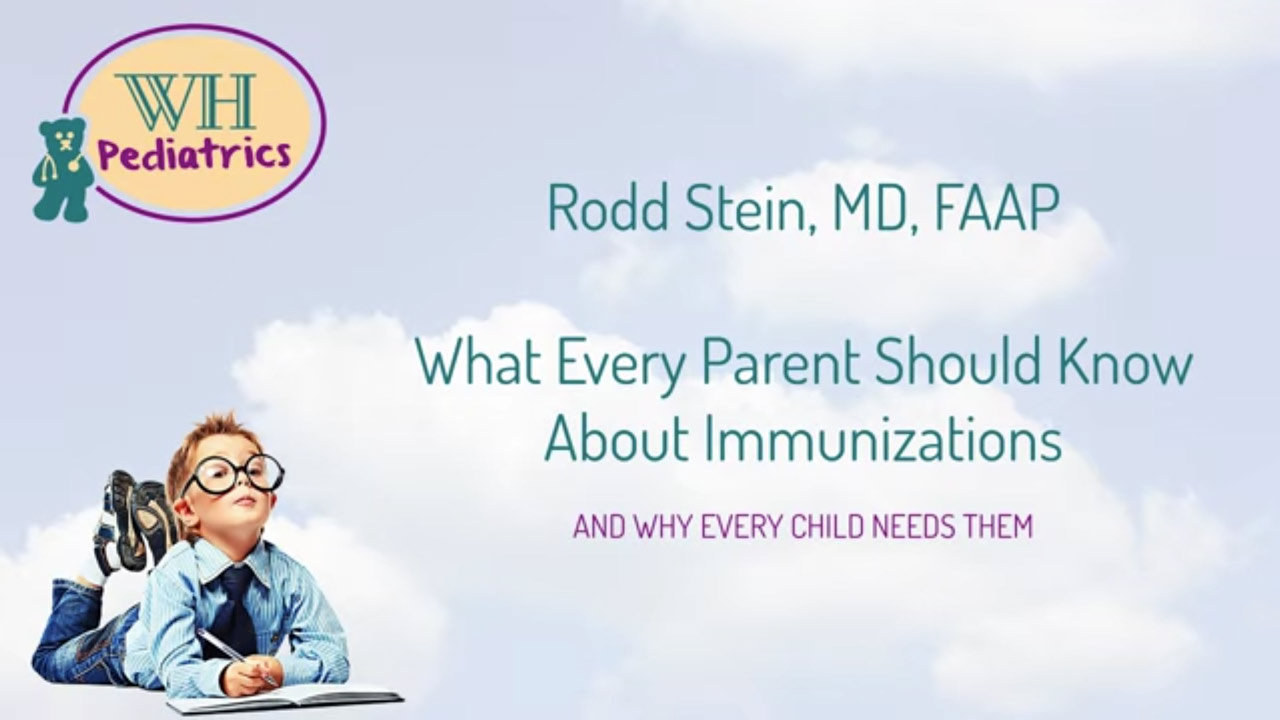 What Every Parent Should Know About Immunizations Thumbnail