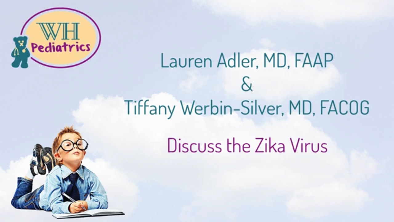 Zika Virus Discussion Thumbnail